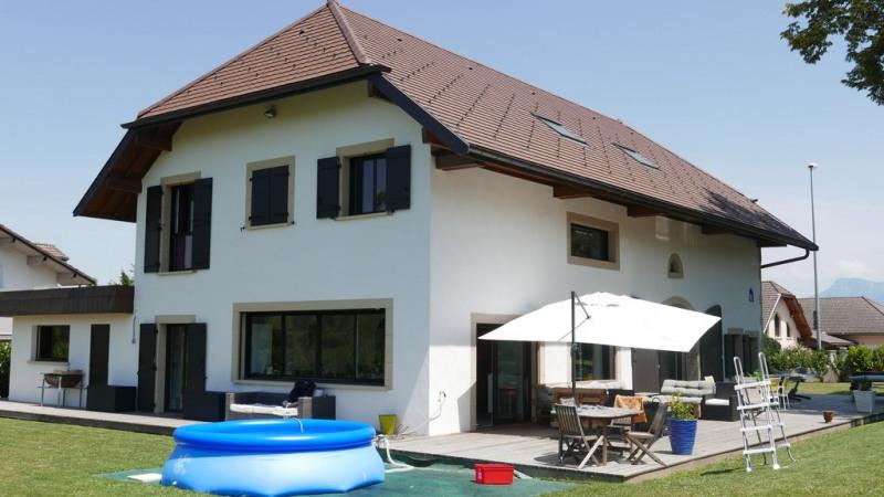 Vente de prestige maison / villa Annecy 895000€ - Photo 10