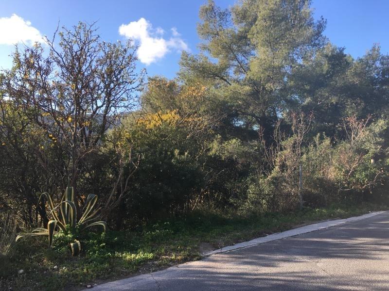 Vente terrain La valette du var 199000€ - Photo 1