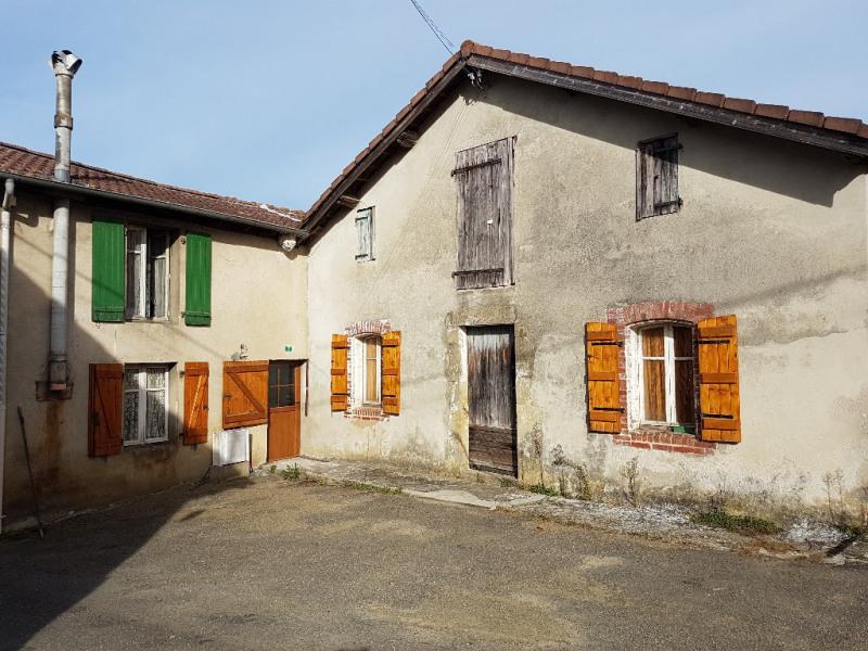 Vente maison / villa Aire sur l adour 50000€ - Photo 1