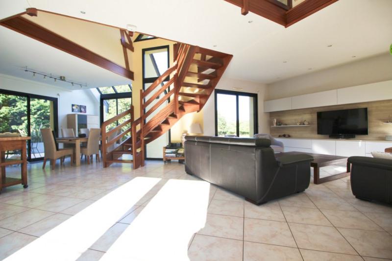 Deluxe sale house / villa Ploemeur 598500€ - Picture 2