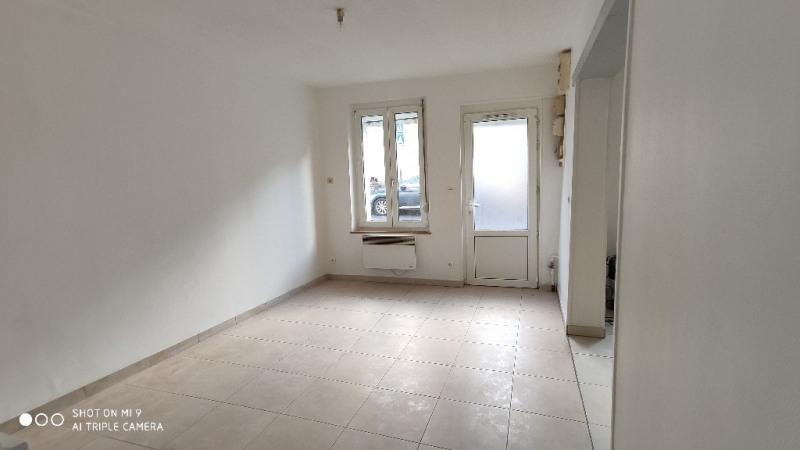 Sale house / villa Origny sainte benoite 70000€ - Picture 10