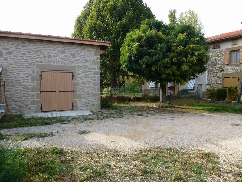 Vente maison / villa St martin d aout 360000€ - Photo 3