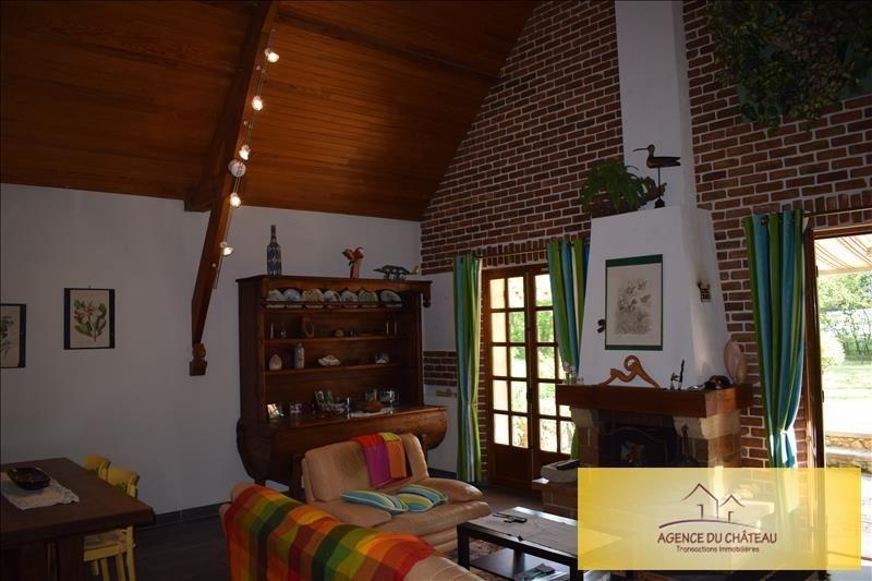 Sale house / villa Courgent 415000€ - Picture 6