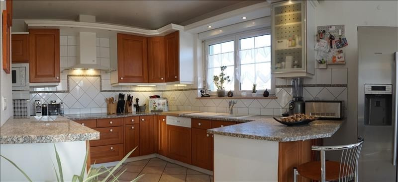 Vente de prestige maison / villa Lauterbourg 349500€ - Photo 4