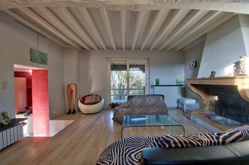 Vente de prestige maison / villa Charnay 730000€ - Photo 2