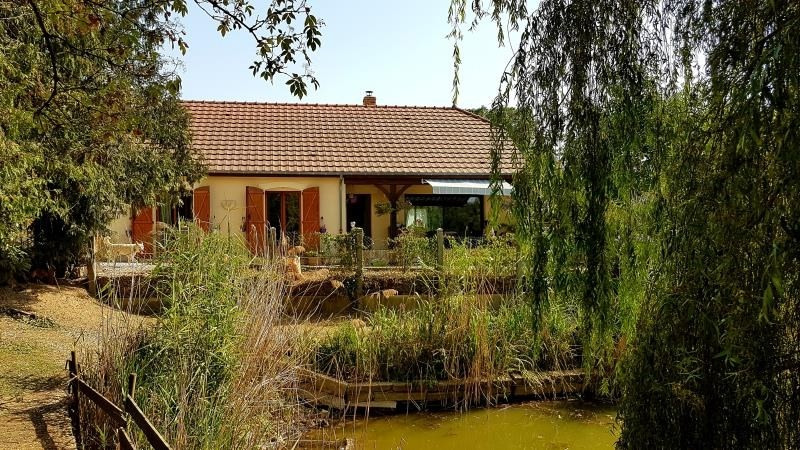 Vente maison / villa Clerey 209 500€ - Photo 1