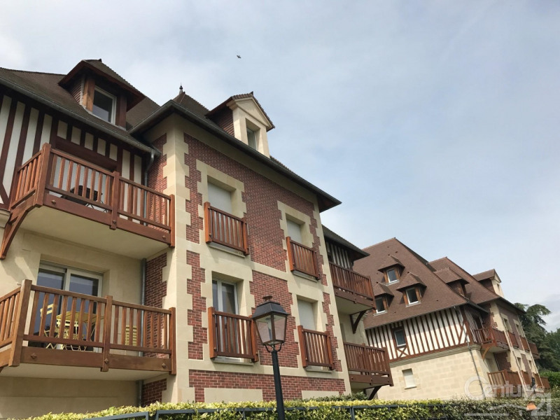 Sale apartment Deauville 446 000€ - Picture 2