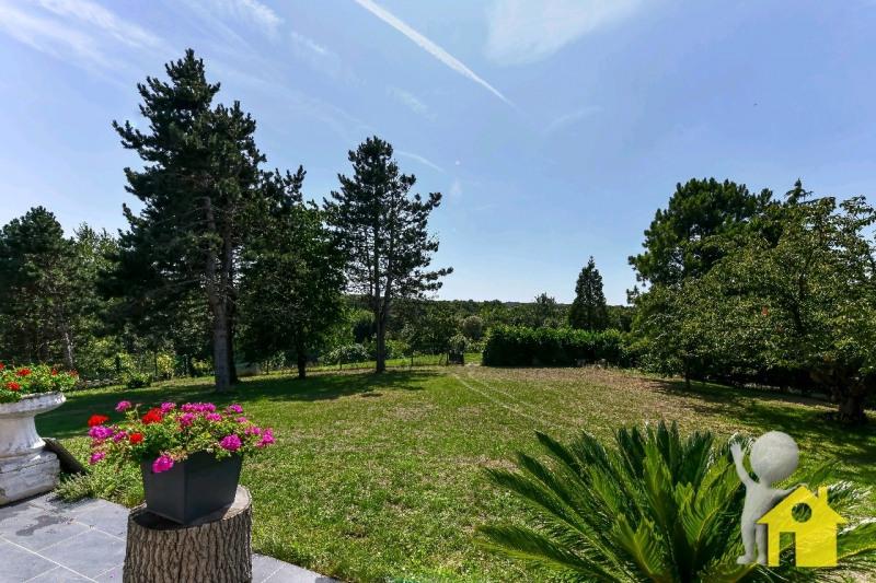 Sale house / villa Neuilly en thelle 395000€ - Picture 2