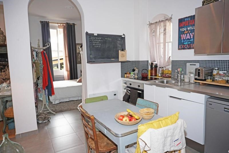 Sale apartment Cannes 310 000€ - Picture 6
