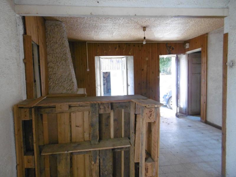 Vente maison / villa Tence 75000€ - Photo 9