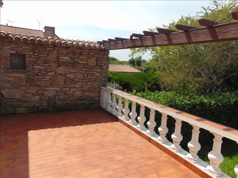 Sale house / villa Cholet 174750€ - Picture 2