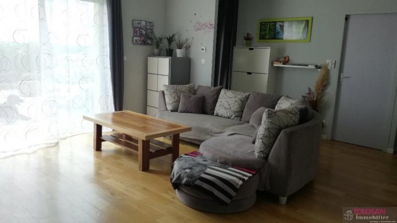 Sale house / villa Villefranche de lauragais 242000€ - Picture 4
