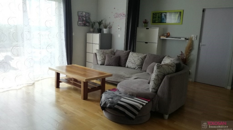 Vente maison / villa Villefranche de lauragais 242000€ - Photo 4