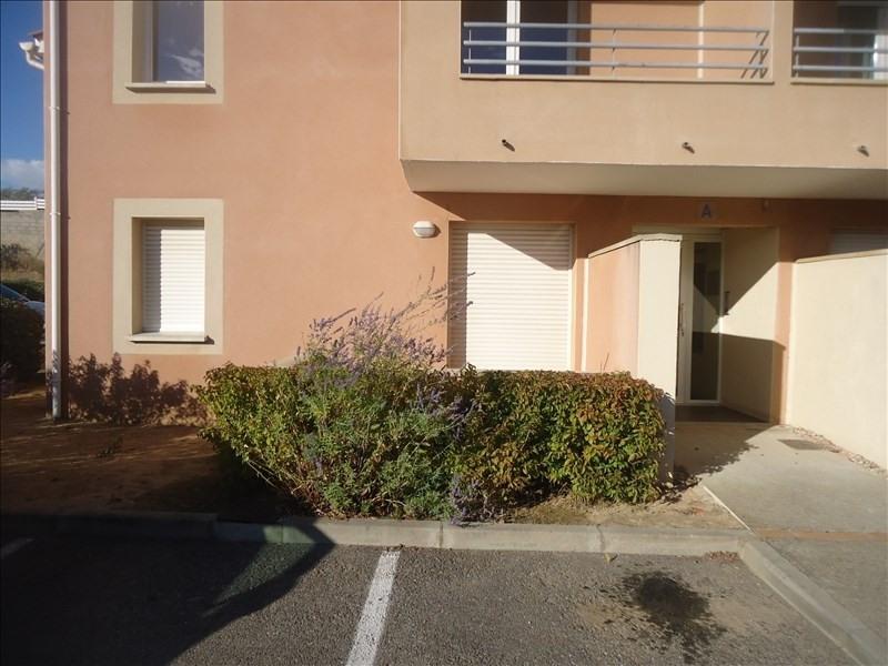 Rental apartment Carcassonne 365€ CC - Picture 2