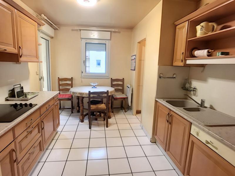 Sale apartment Le mee sur seine 360000€ - Picture 2