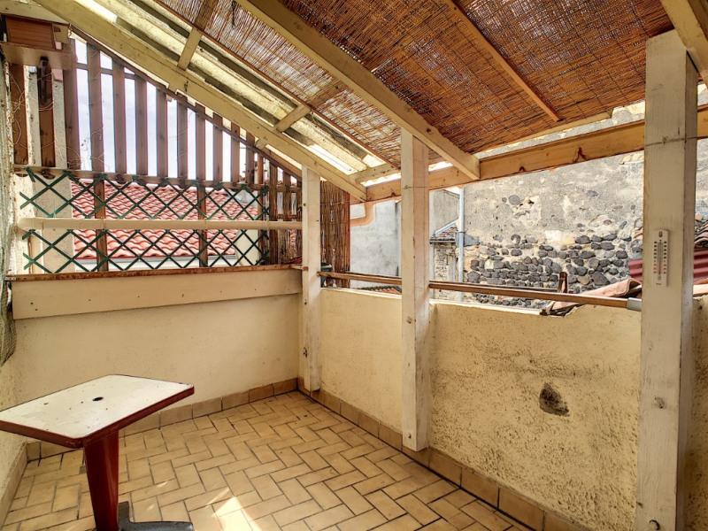 Vente maison / villa Les martres de veyre 181900€ - Photo 6