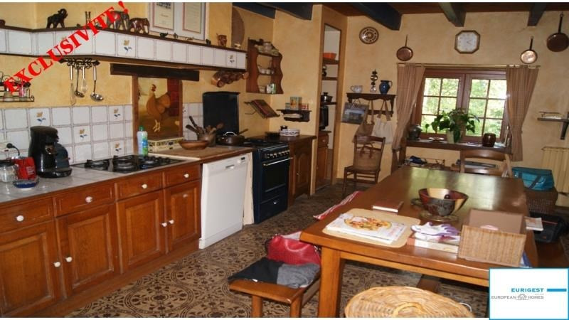 Vente maison / villa Fay de bretagne 262500€ - Photo 5