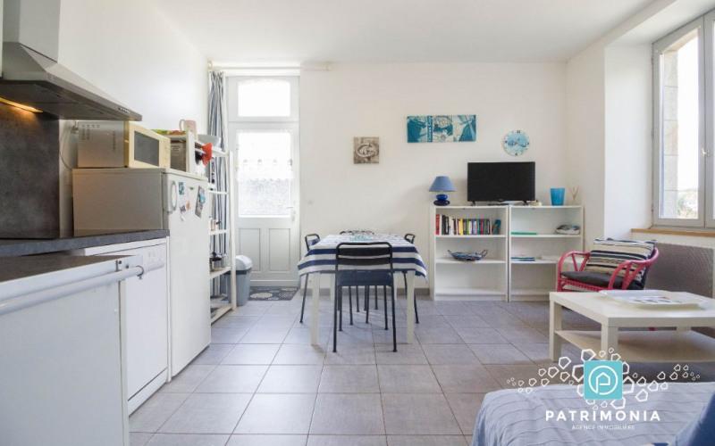 Appartement Clohars Carnoet 3 pièce (s) 40.8 m²