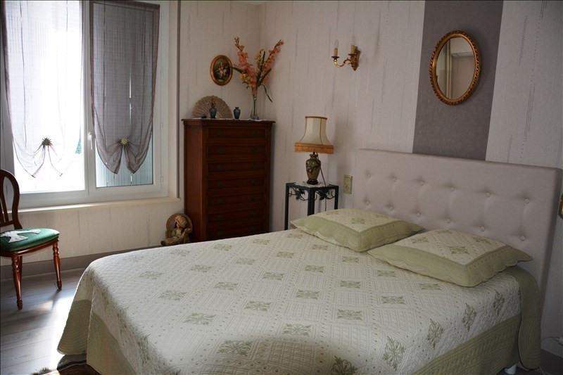 Sale apartment Mazamet 107 000€ - Picture 4
