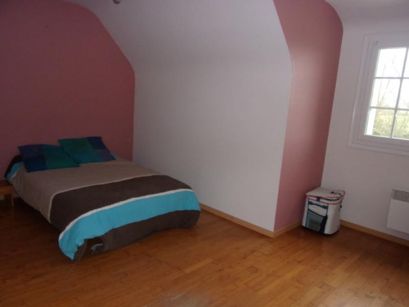 Vente maison / villa Noyal sur vilaine 270400€ - Photo 8