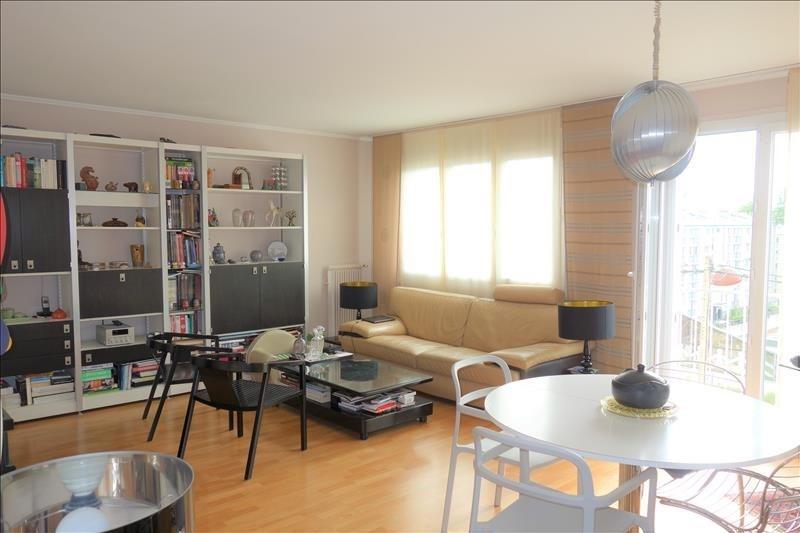 Vente appartement Versailles 549000€ - Photo 1