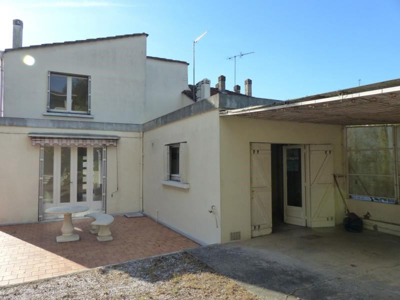 Sale house / villa Merignac 451000€ - Picture 1