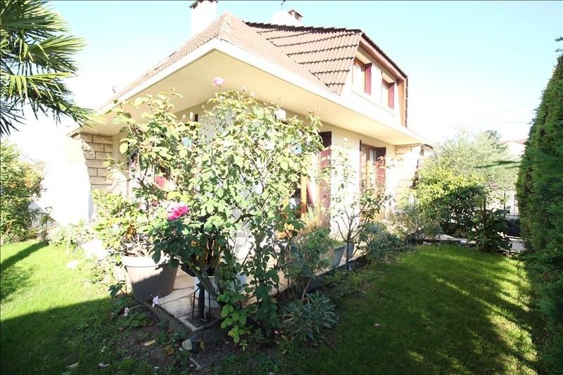Vendita casa Sartrouville 453200€ - Fotografia 1