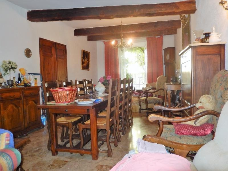 Vente maison / villa Callas 473 000€ - Photo 7