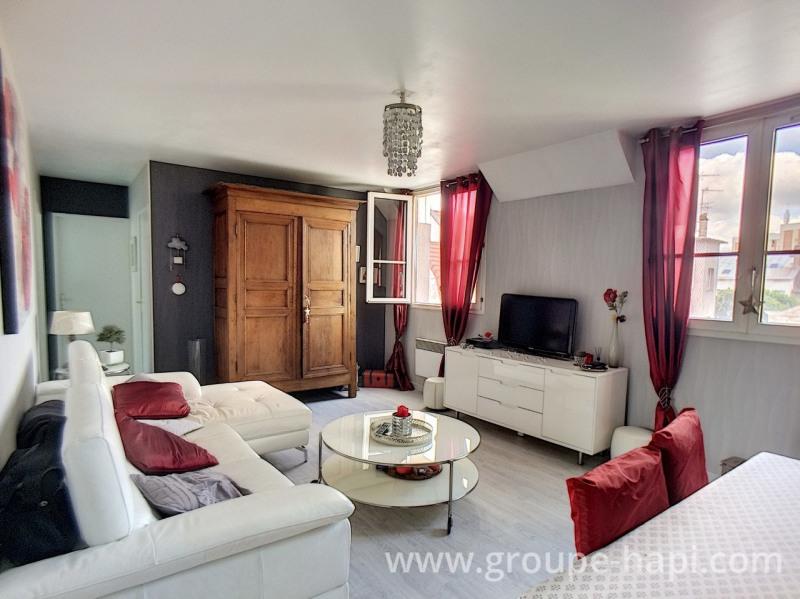 Venta  apartamento Pont-sainte-maxence 142000€ - Fotografía 2