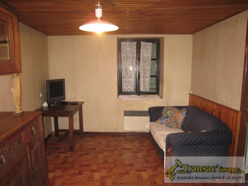 Sale house / villa Ris 29 800€ - Picture 3