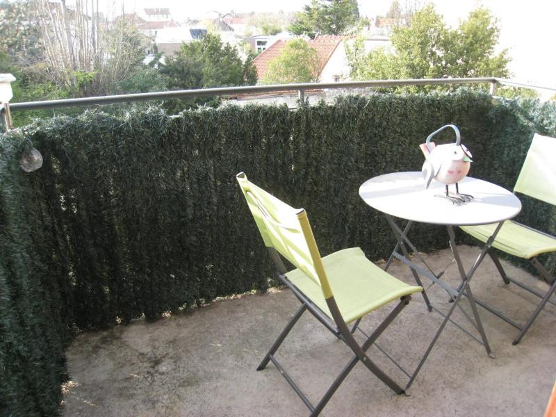 Sale apartment Saint maur des fosses 219000€ - Picture 3