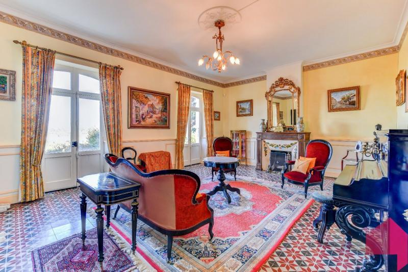 Deluxe sale house / villa Villefranche de lauragais 1170000€ - Picture 8