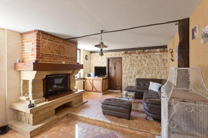 Venta  casa Bresles 265000€ - Fotografía 4