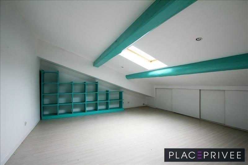 Sale apartment Nancy 440000€ - Picture 11