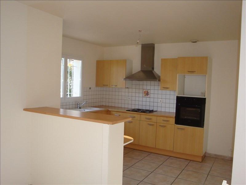 Rental house / villa Perpignan 1080€ CC - Picture 2