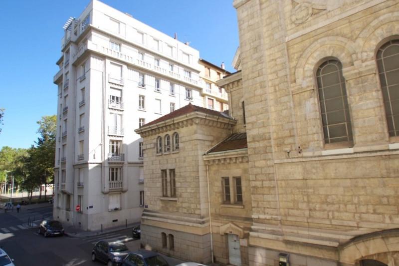 Deluxe sale apartment Lyon 6ème 760000€ - Picture 5