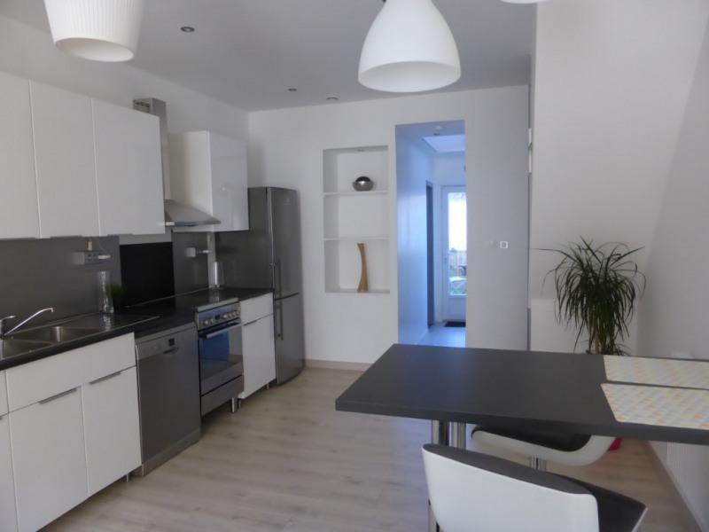 Vente maison / villa Tourcoing 121000€ - Photo 2