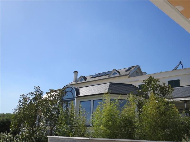 Vente de prestige maison / villa Le mesnil le roi 1920000€ - Photo 4