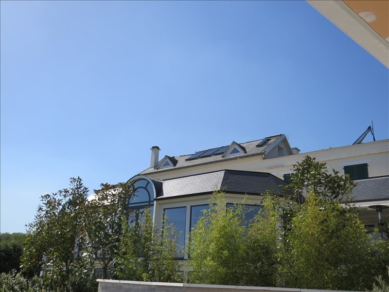 Deluxe sale house / villa Le mesnil le roi 1890000€ - Picture 4
