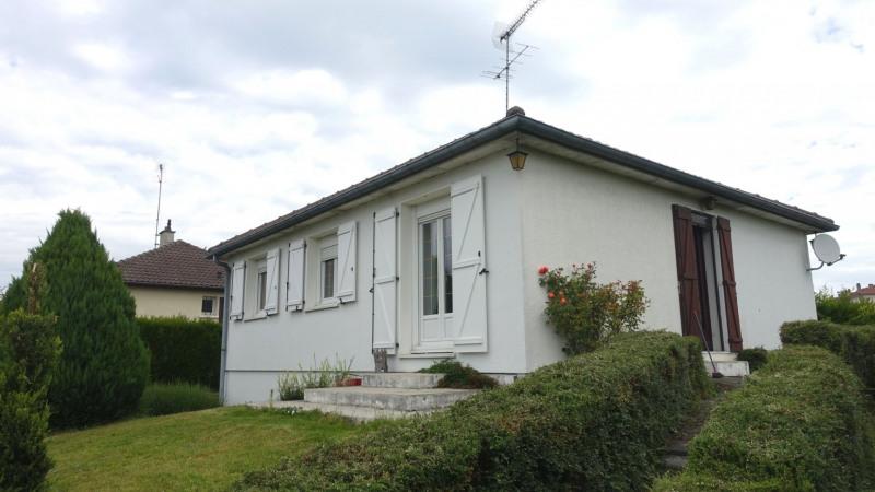 Vente maison / villa Les noes pres troyes 180000€ - Photo 2