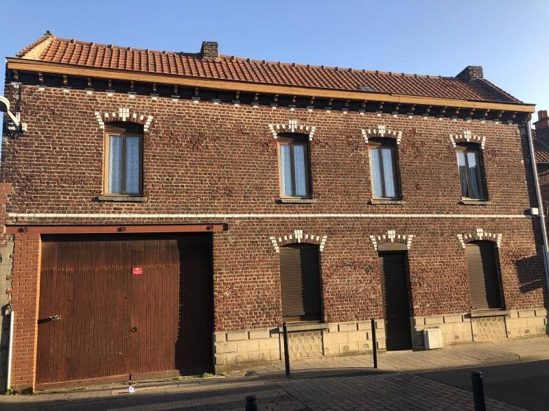 Vente maison / villa Carvin 238 000€ - Photo 1