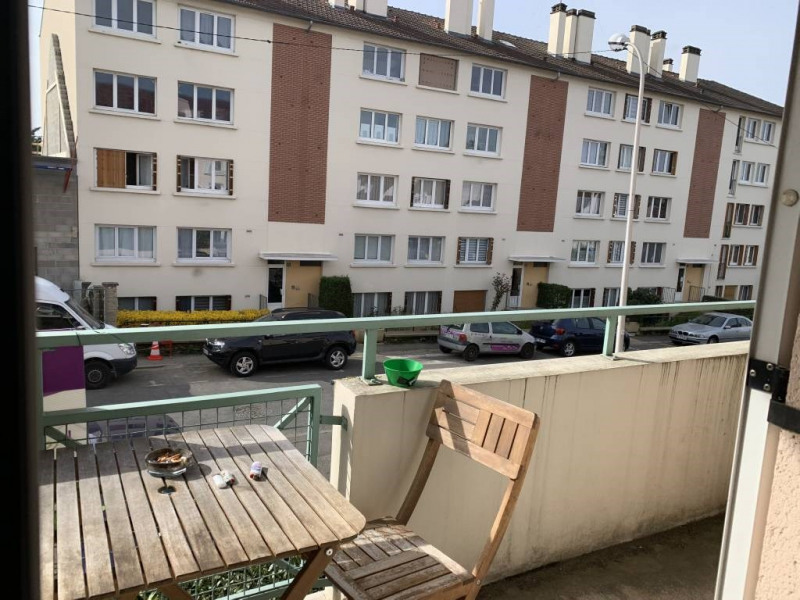 Location appartement Arpajon 1 071€ CC - Photo 5