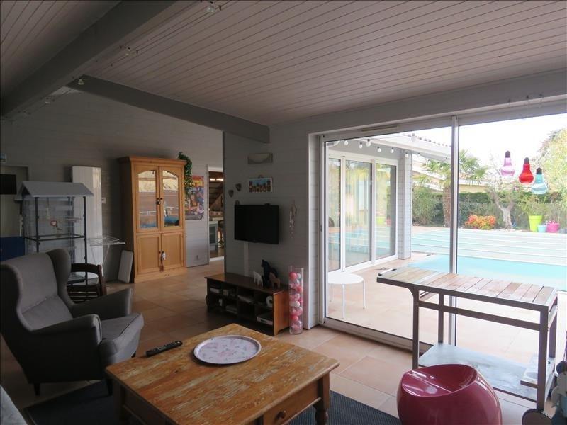 Sale house / villa St lys 369271€ - Picture 4