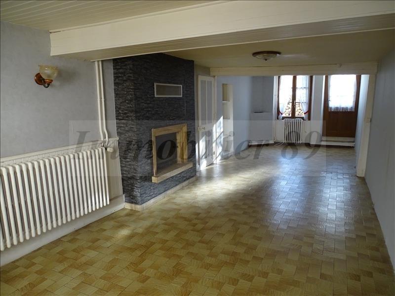 Sale house / villa Secteur montigny s/aube 55000€ - Picture 5