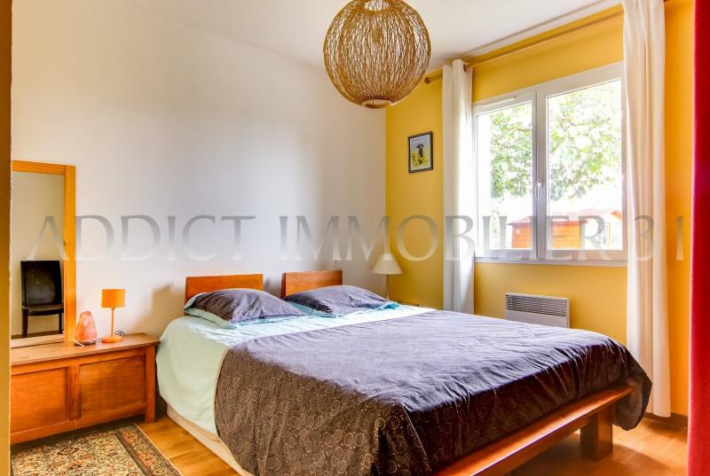 Vente maison / villa Gratentour 289800€ - Photo 7