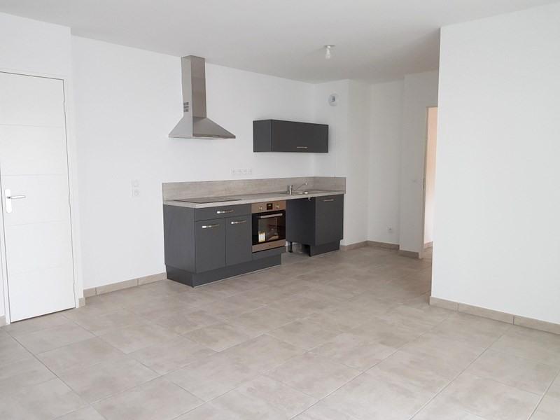 Rental apartment Villeurbanne 980€ CC - Picture 1