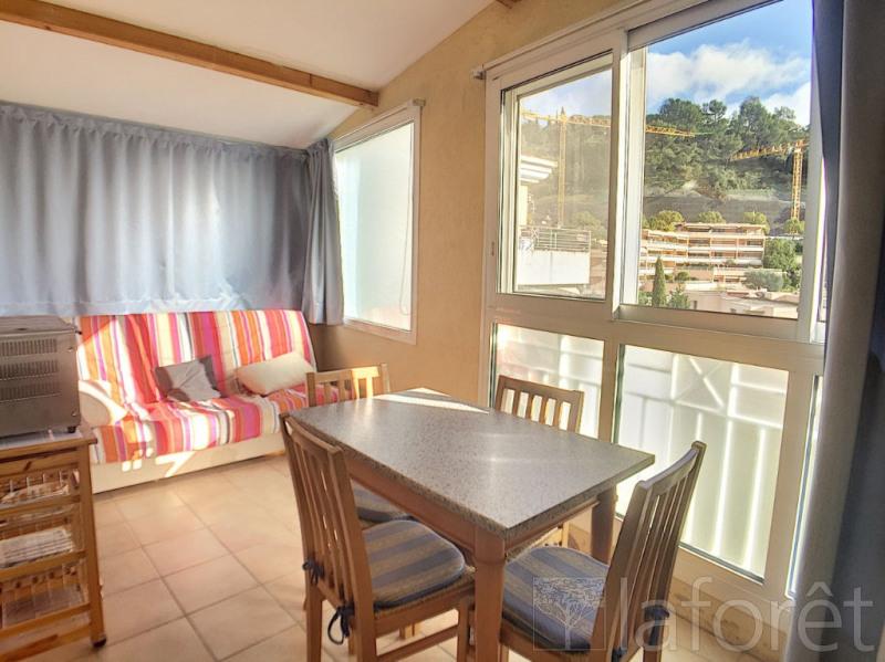 Vente appartement Roquebrune-cap-martin 160000€ - Photo 4