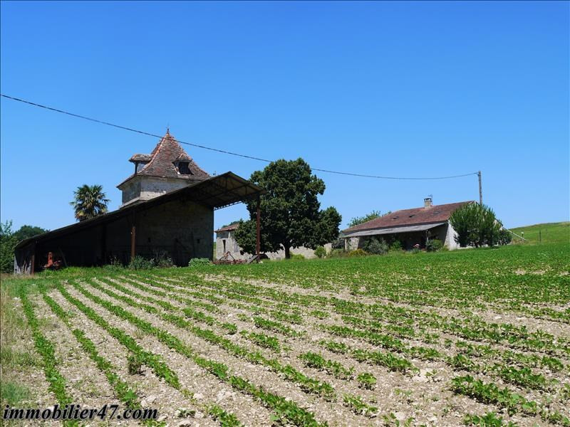 Vente terrain Madaillan 349 000€ - Photo 1