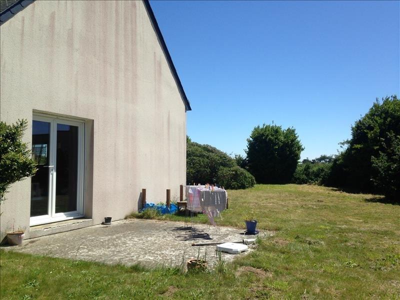 Vente maison / villa Landeda 169000€ - Photo 2