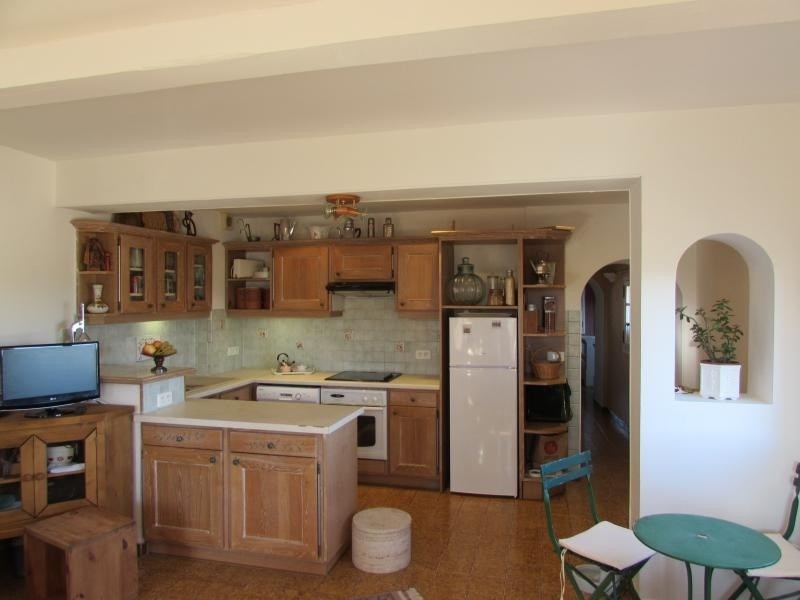 Vente appartement Claviers 135200€ - Photo 2